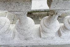 Free Stone Balcony Stock Photo - 30127130