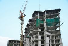 Free Construction Site Stock Images - 30129514