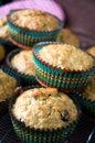 Free Homemade Muffins Stock Photos - 30133283
