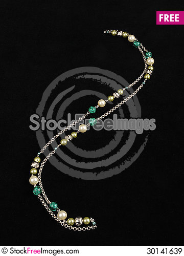 Free Original Jewelry Royalty Free Stock Images - 30141639