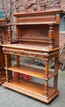 Free Furniture Royalty Free Stock Photo - 30141365