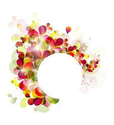 Free Spring Abstract Background Royalty Free Stock Photography - 30141407