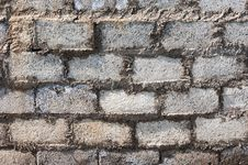 Free A Wall Of White Brick Royalty Free Stock Photo - 30142885
