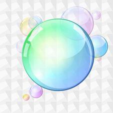 Free Soap Bubbles Stock Photo - 30143550