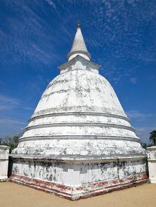Free Stupa Stock Photo - 30147880