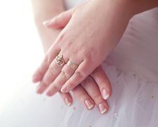Free Women S Hands Stock Photo - 30148480