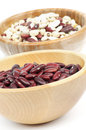 Free Red And White Bean Stock Images - 30151324