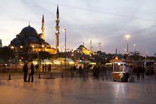 Free Istanbul Stock Photos - 30150883