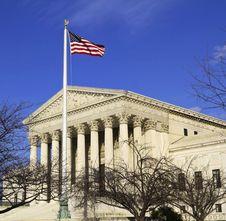 Free Supreme Court Stock Photo - 30151090