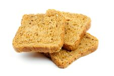 Free Brown Bread Royalty Free Stock Photos - 30151348