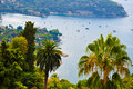 Free Perfect View On French Riviera Stock Photography - 30172872