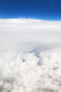 Free Beautiful Cumulus Clouds Royalty Free Stock Image - 30187996