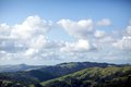 Free Valley With Clouds 02 Royalty Free Stock Photos - 30189248