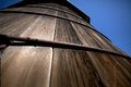 Free Old Wooden Water Tank Stock Photo - 30189250