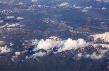 Free Caucasus Mountains Stock Image - 30188001