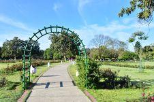 Free Park Garden Stock Photo - 30189280