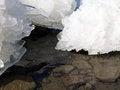 Free Broken Ice Stock Image - 30193561