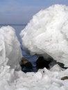 Free Broken Ice Stock Photography - 30194192