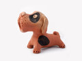 Free Dog Baked Clay Stock Photography - 30195102
