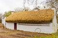 Free Old Irish Cottage Stock Photo - 30197420