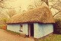 Free Old Irish Cottage Stock Images - 30197454