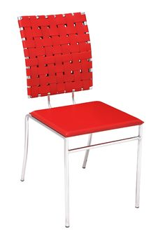 Free Red Chairs Royalty Free Stock Image - 30193836