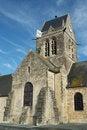 Free Sainte Mere Eglise Church Stock Photos - 3026193