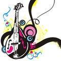 Free Music Instrument Series Royalty Free Stock Image - 3026626