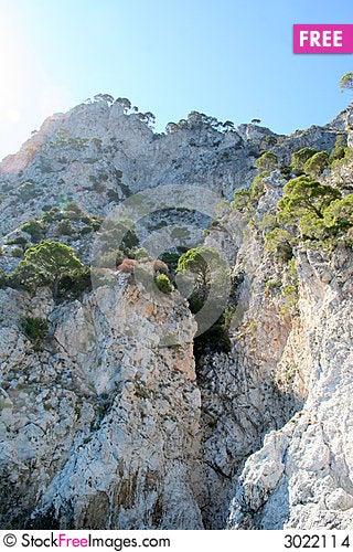 Free Capri Italy Stock Images - 3022114