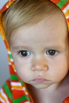 Free Cute Toddler Stock Photos - 3021303
