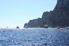 Free Capri Italy Stock Image - 3022161