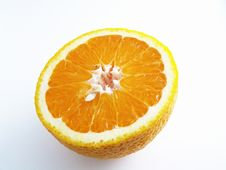 Free Sliced Orange Stock Photos - 3022233
