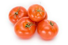 Free Tomatoes Royalty Free Stock Images - 3024009