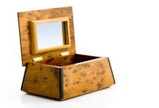 Free Trinket Box Stock Photos - 3024463
