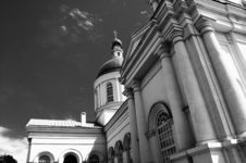 Free Church Stock Images - 3025694
