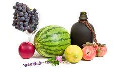 Free Miscellaneous Fruits Stock Photos - 3026363