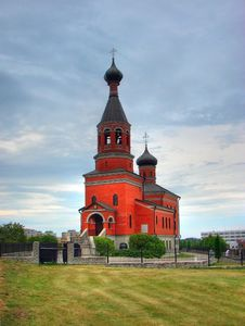 Free Maardu Church Royalty Free Stock Images - 3026939