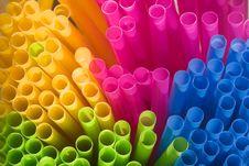 Free Straws Royalty Free Stock Image - 3028176