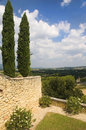 Free Landscape In The Region Of Luberon, France Stock Images - 30202154