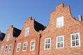 Free Dutch Quarter, Potsdam, Germany Stock Photos - 30205613