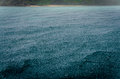 Free Detail Of Raindrops On The Ocean Water During The Storm Royalty Free Stock Images - 30207549