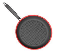 Free Frying Pan Royalty Free Stock Images - 30205129