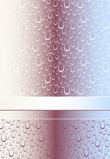 Free Abstract Seamless Pattern Or Background With Bubbl Stock Photo - 30206220