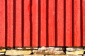 Free Background Old  Wall In Red Stock Photo - 30216170