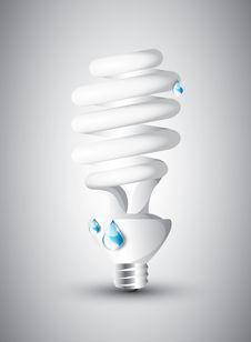 Free Fluorescent Lightbulb Stock Images - 30212714