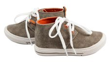 Free Canvas Shoes Royalty Free Stock Image - 30216806