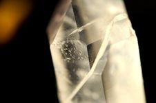 Free Quartz Crystal Stock Images - 30224694