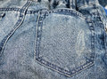 Free Pocket Jeans Royalty Free Stock Images - 30232599