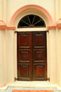 Free Malay Mosque's Door Stock Photos - 30234933