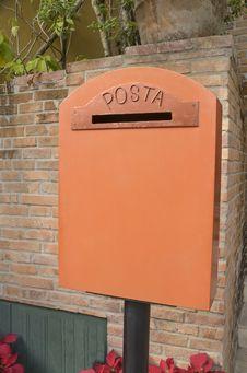 Free Mail Box Stock Image - 30231731